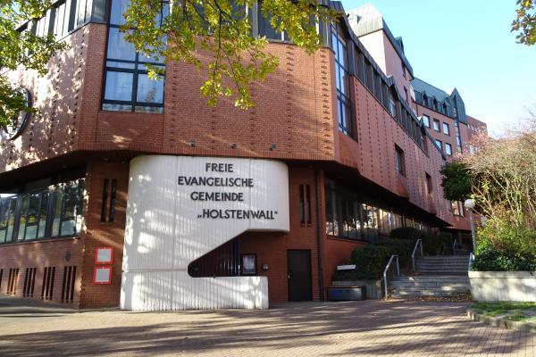 Hamburg singt im Gemeindesaal der FeG Holstenwall (Adresse: Michaelispassage 1, 20459 Hamburg)