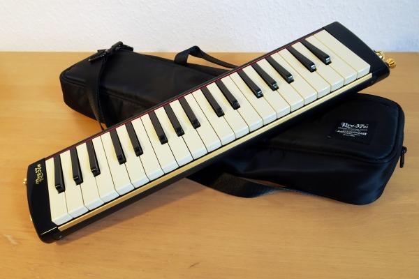 Als Erwachsener Melodica lernen: Das perfekte Instrument!