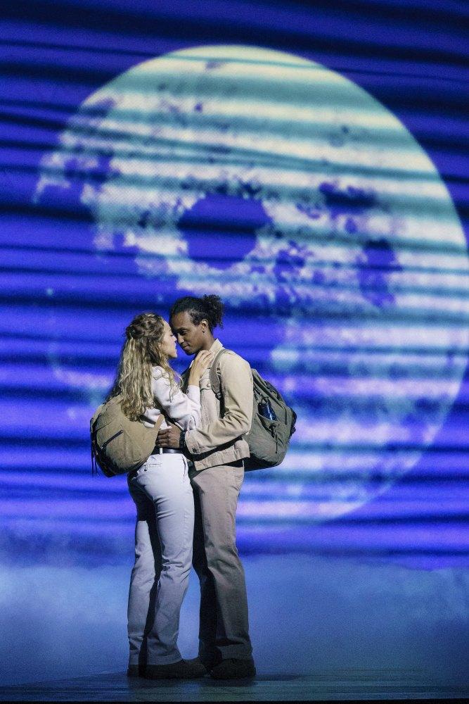 Rezension zum Musical Mamma Mia!: Lohnt sich der Besuch?