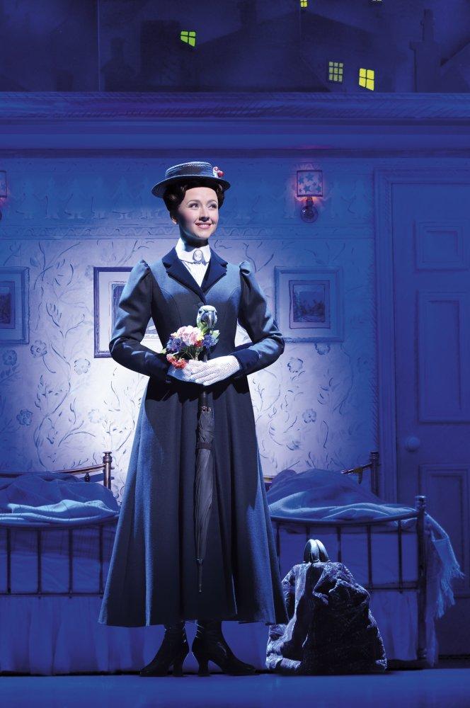 Mary Poppins Musical Erfahrungen und Kritik