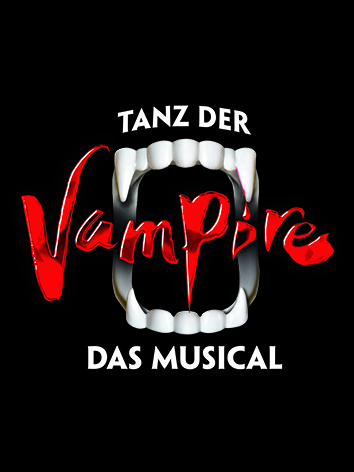 Bewertung Musical Tanz der Vampire: Logo