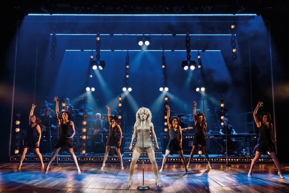 Erfahrungsbericht Tina Turner Musical: Bombastisches Konzerterlebnis