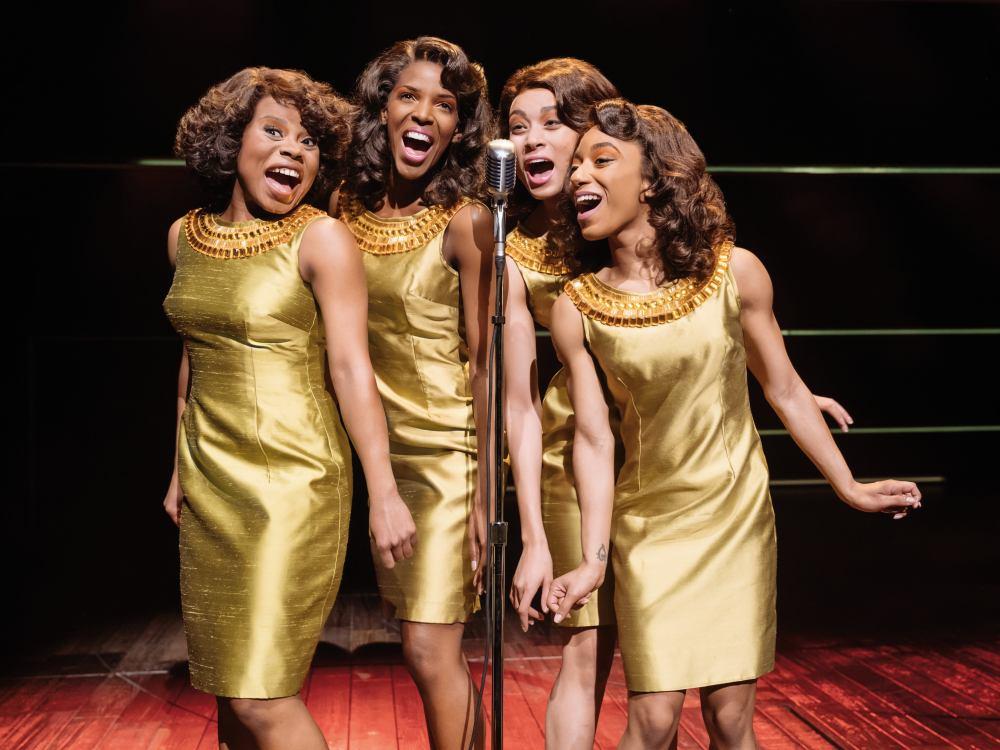 Bewertung zum Tina Turner Musical: Großartige Stimmen