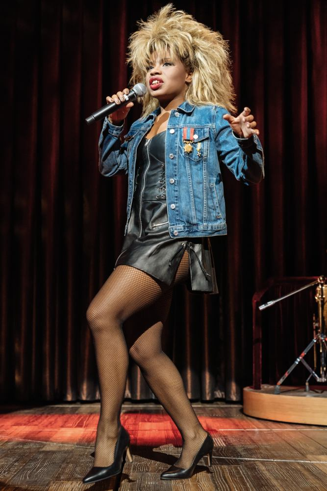 Review Tina Turner Musical: Starke Hauptfigur