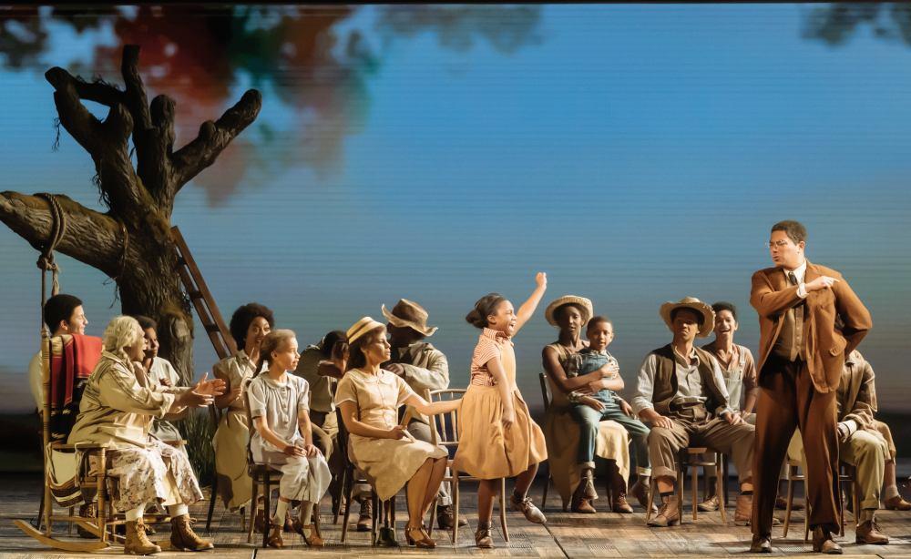 Musical Tina Turner Erfahrungen: Ergreifende Lebensgeschichte
