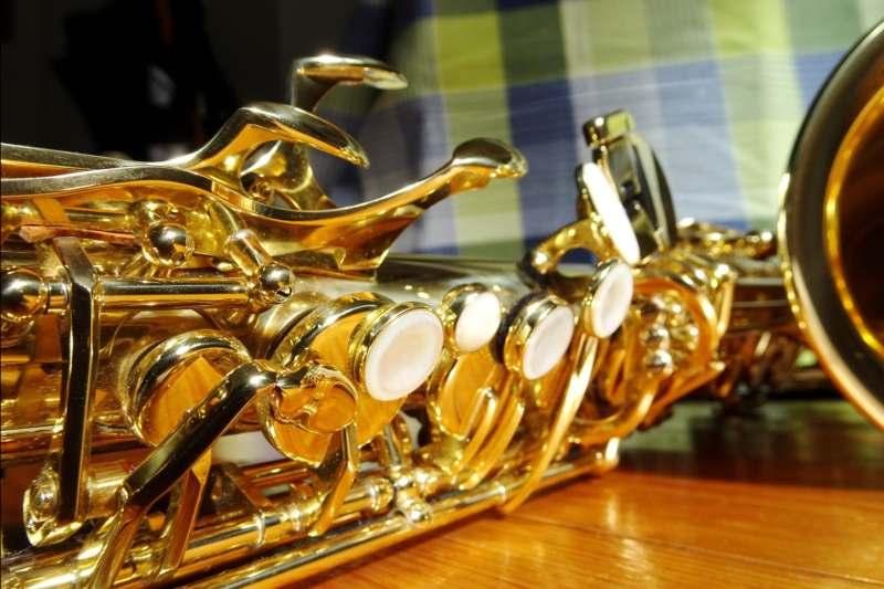 Saxophon lernen für Anfänger