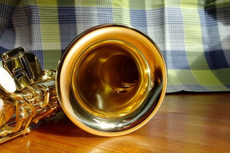 Saxophon spielen lernen als Erwachsener