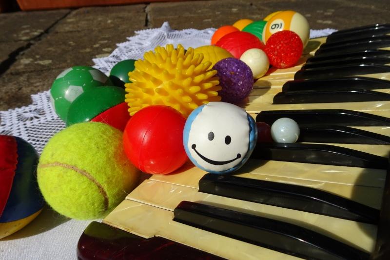 Eine Melodie variieren hilft beim Improvisieren.