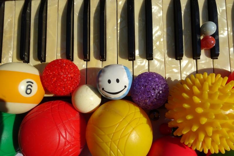 Improvisieren lernen durch Variationen einer Melodie.