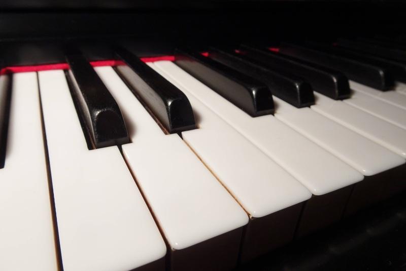 Das beliebteste Musikinstrument der Welt: Lerne Klavier!