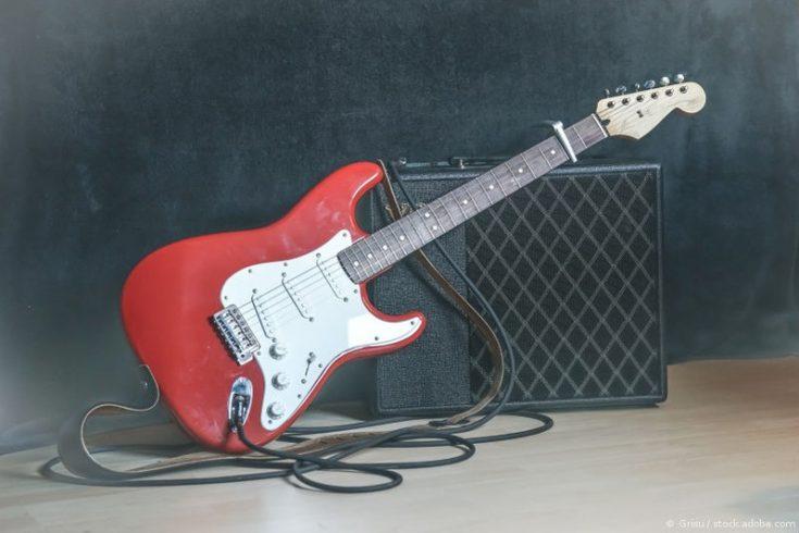 Passende Gitarre finden: mit Audioplayern von Tonepedia probehören