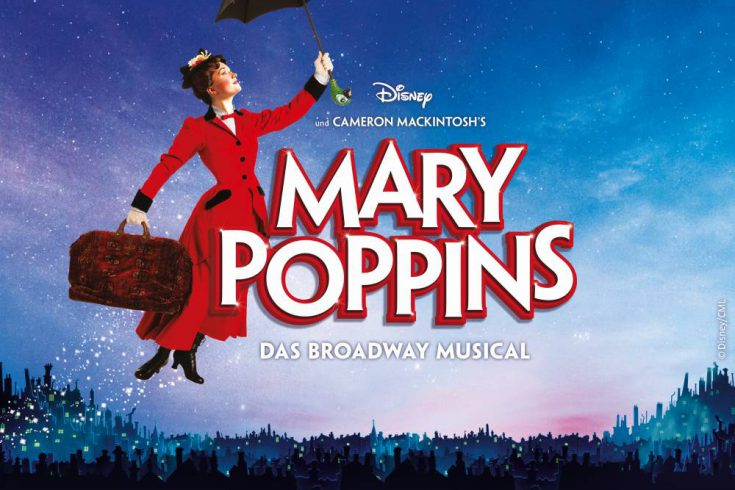 Musical Mary Poppins Erfahrungen