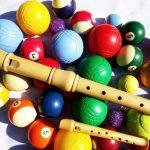 Lachen beim Musikmachen: Glücklich musizieren