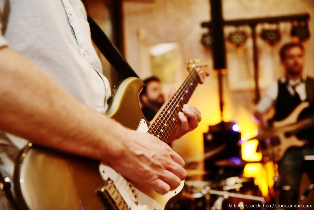 Jam Session für Anfänger: Trau dich und spiel mit!