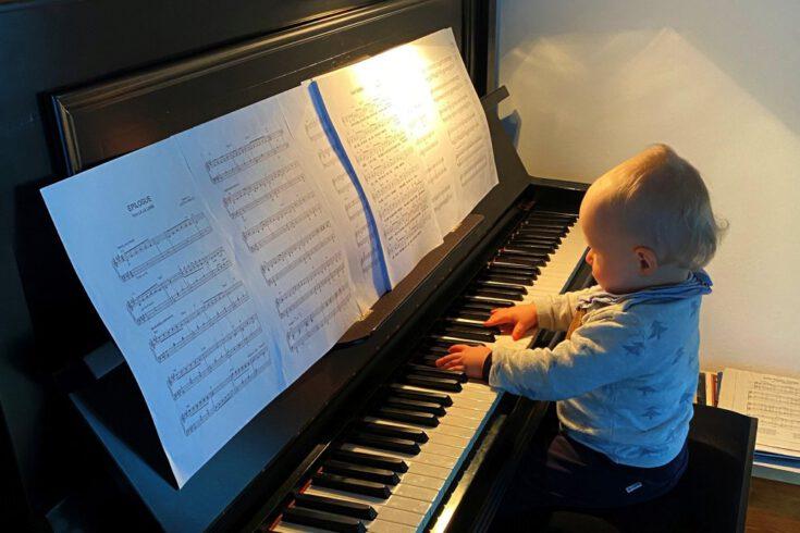 Warum Klavier lernen? - Das beliebteste Musikinstrument für Kinder und Erwachsene