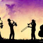 Jam Session Musik: Vorbereitung zum Jammen