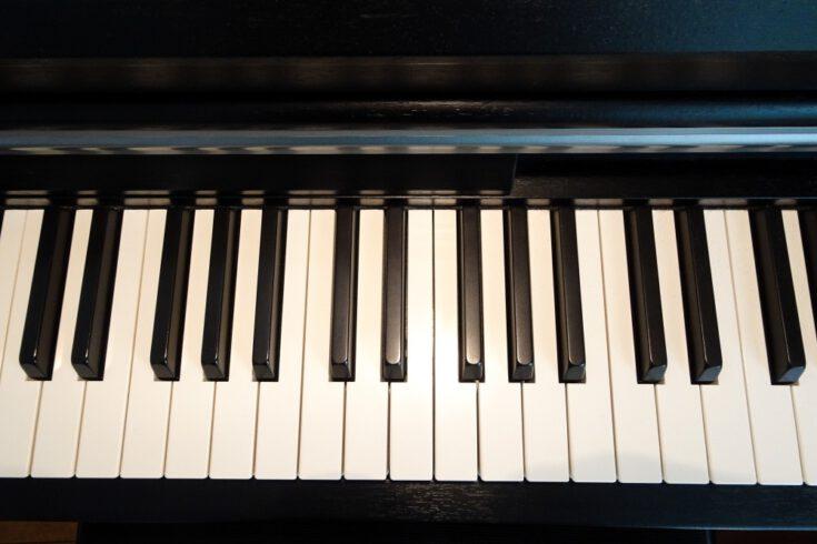Frei Klavierspielen online lernen