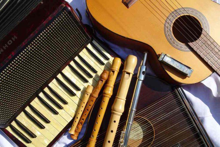 Welches Instrument lernen als Erwachsener?