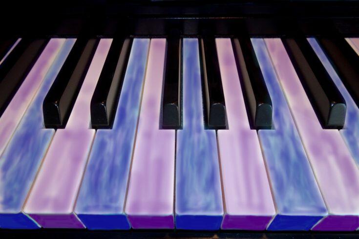 Bluespiano lernen: Blues am Klavier spielen