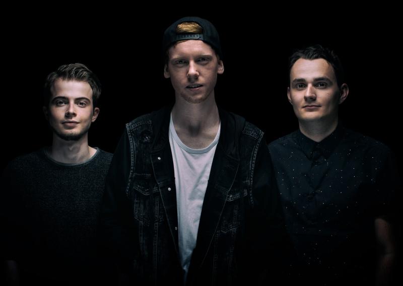 Die deutsche Pop-Rock-Band Meine Zeit