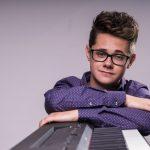 John Paciga: Pianist, Sänger, Songwriter