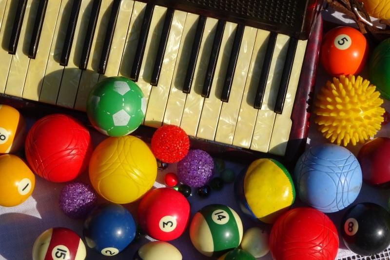Variationen in der Musik: Eine Melodie variieren und spielerisch improvisieren lernen