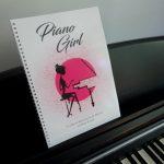 Rezension zum Notenbuch Piano Girl von Oliver Ringleb.